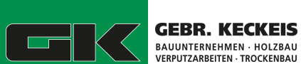 Logo Gebrüder Keckeis